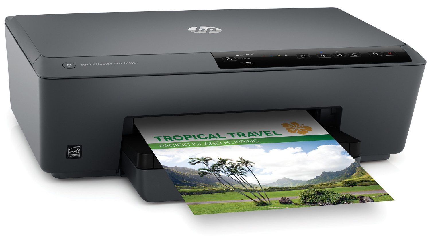 compra HP OfficeJet Pro 6230 opiniones