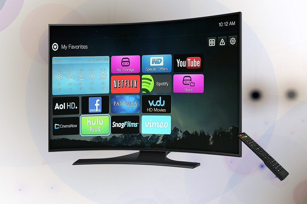 qué smart tv comprar
