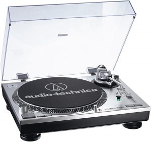 comprar Audio Technica AT-LP120USB opiniones