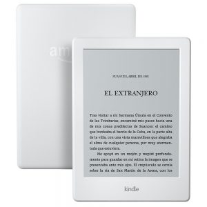 Comprar E-reader Kindle opiniones