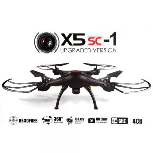 Comprar Syma X5SC-1 opiniones