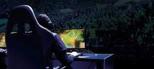 mejor monitor para gaming