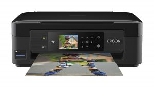 comprar Epson Expression Home XP-432 opiniones