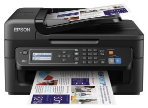 comprar Epson WF-2630WF opiniones