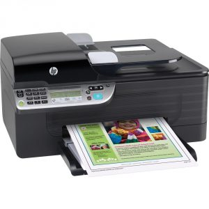 comprar HP 4500 opiniones