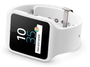 Comparativa Sony Smartwatch 3