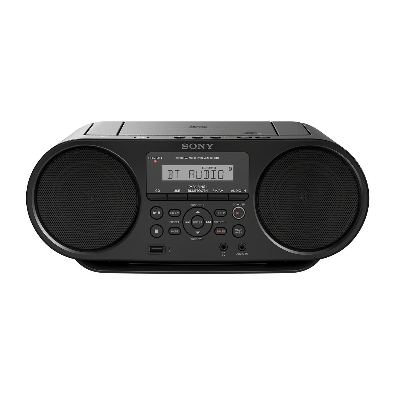 comprar Sony ZS-RS60BT opiniones