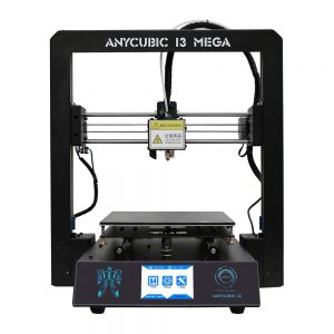 Comprar Anycubic i3 MEGA opiniones