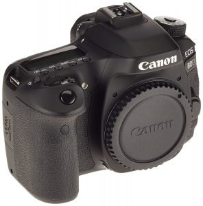 Comprar Canon EOS 80D opiniones