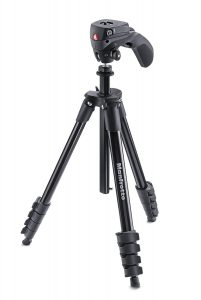 Comprar Manfrotto Compact Action opiniones