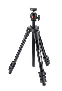 Comprar Manfrotto Compact Light opiniones
