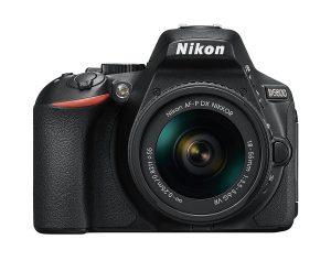 Comprar Nikon D5600 ofertas