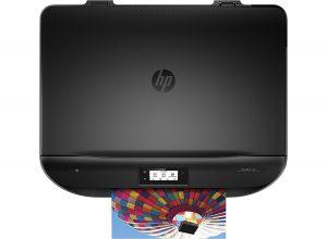 Comparativa HP Envy 4500