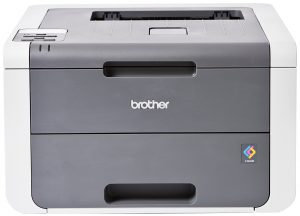 Comprar Brother HL-3140CW opiniones