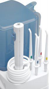 accesorios irrigador dental
