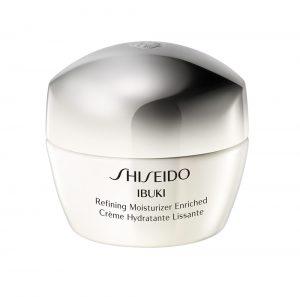 crema facial shiseido