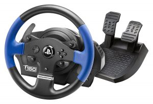 Comprar Thrustmaster T150RS opiniones