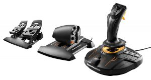 Comprar Thrustmaster T16000M FCS Flight Pack PC opiniones