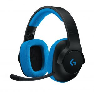 Comprar logitech g233 prodigy opiniones