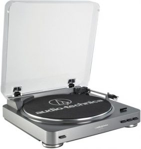 comprar Audio Technica AT LP60 opiniones
