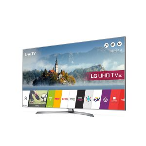 mejor smart tv lg