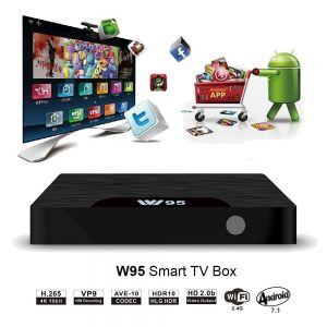 comparativa smart tv box