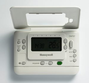 cronotermostato honeywell