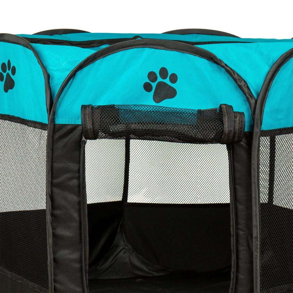 comprar mejores vallas y cercas para perros opiniones
