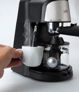 cafetera espresso jata