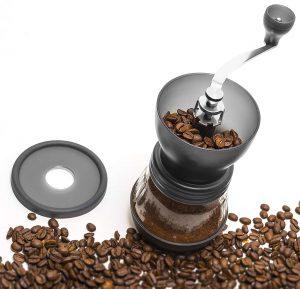 mejor molinillo cafe