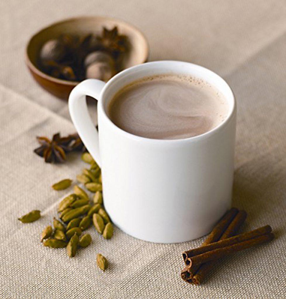 El mejor té chai